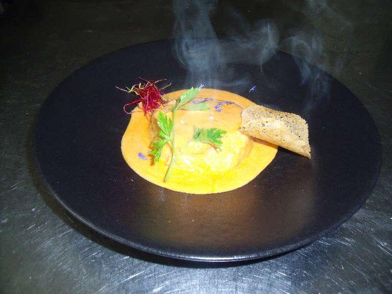 fleischnaka sauce tomate