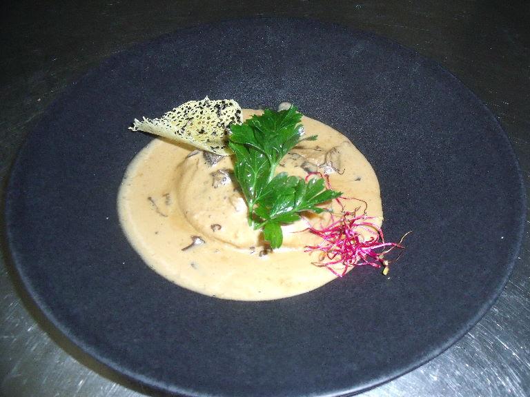 restaurant le 68 repas alsacien